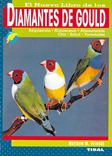 Diamantes De Gould, Nuevo Libro De Los