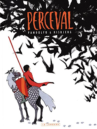 Perceval - tome 0 - Perceval