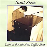 Live at the 5th Ave.Coffee Sho