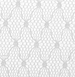 Shoppy Star Hochzeitsdekoration Schleier Braut Maschengewebe Modische Spitze Stoff Maschengewebe Vintage-Stil, fabic fr Hochzeit, TJ8559-klein: 5 weiß, 75 cm