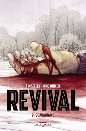 Revival T2 - Quarantaine