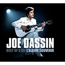 Best Of Joe Dassin : L'Album souvenir (Coffret 3 CD)
