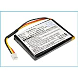 Replacement battery for TomTom One V1