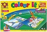 Kids colour it transport by Celebration
