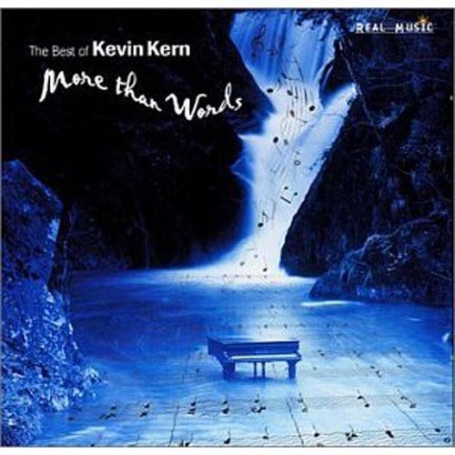 进口CD:KEVIN KERN精选(CD)RM2602A
