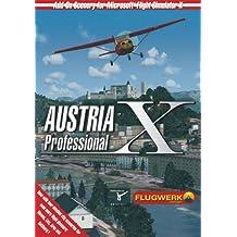 Image of Austria Pro X Add-On for Microsoft Flight Simulator X (PC) - Comparsion Tool