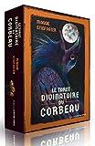 Le tarot divinatoire du corbeau