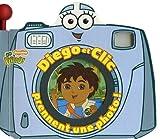 Diego et Clic prennent une photo !
