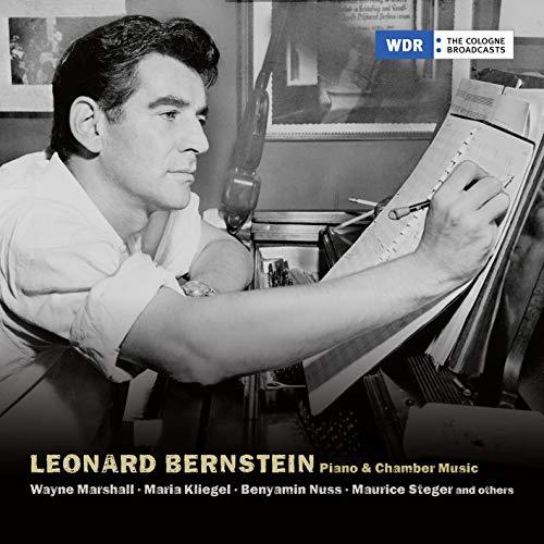 Klavier-und Kammermusik (Leonard Marshall)