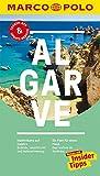 MARCO POLO Reiseführer Algarve: Reisen mit Insider-Tipps. Inkl. kostenloser Touren-App und Event&News - Rolf Osang