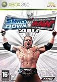 WWE SmackDown! vs. RAW 2007 (Xbox 360)