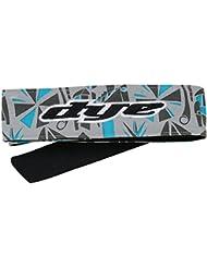 DYE Stirnband Head Tie - Protecciones de airsoft, color multicolor, talla onesize