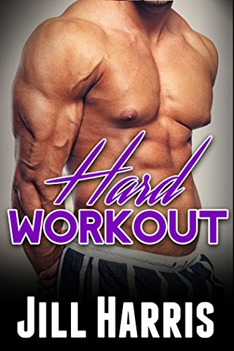 ROMANCE: Hard Workout (Hot Taboo Menage) (English Edition)