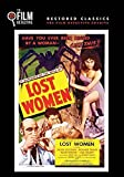 Mesa of Lost Women (The Film Detective Restored Version) by Jackie Coogan