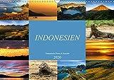 Indonesien - Inselparadies Flores & Komodo (Wandkalender 2020 DIN A3 quer): Landschaft und Natur aus dem indonesischem Inselparadies Flores & Komodo (Monatskalender, 14 Seiten ) (CALVENDO Natur)