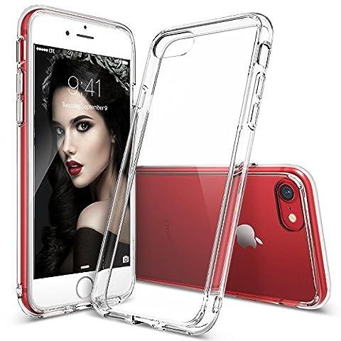 Coque iPhone 7, Ringke [FUSION] Absorption des chocs TPU Bumper