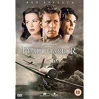 PEARL HARBOR DVD DC