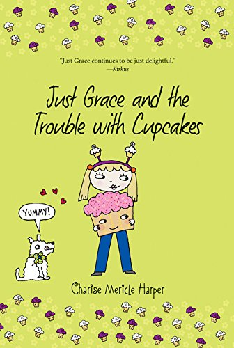 rouble with Cupcakes (The Just Grace Series, Band 10) (Sport-themen-cupcakes)