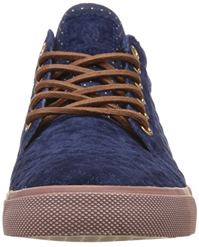 DC Shoes Council LX - Chaussures Mi-Hautes Pour Homme ADYS300258 Bleu