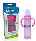 Little's Glass Sipper (Pink) - Best Reviews Guide