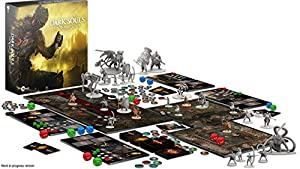 Dark Souls - The Board Game (SteamForged Games)