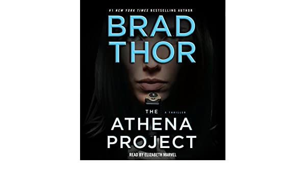 Buy The Athena Project A Thriller Book Online At Low Prices In