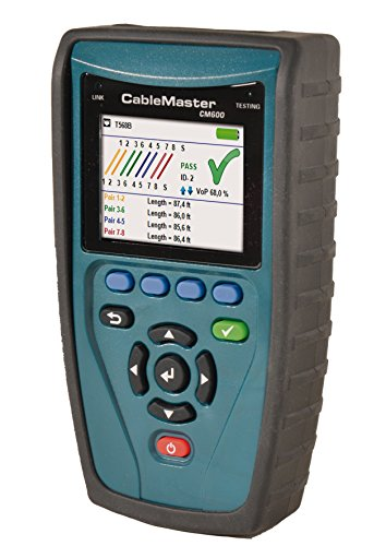 PSIBER 24010037 CableMaster 600
