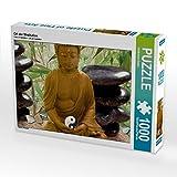 Ort der Meditation 1000 Teile Puzzle quer