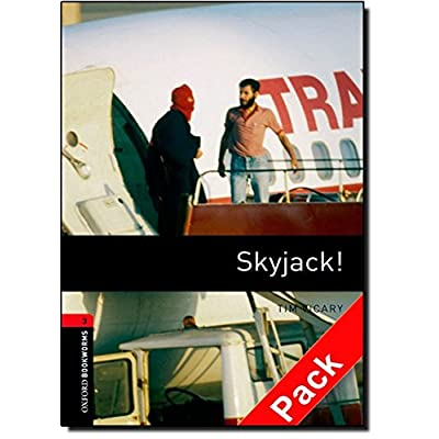 Sky Jack ! : Level 3 Book and Audio CD