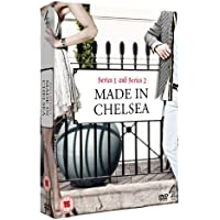 Made in Chelsea - Series 1 and 2 Box Set [DVD] by Rosie Fortescue