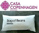 #4: Casa Copenhagen Exotic 1 Kg Premium Bean Bag Refill/Filler