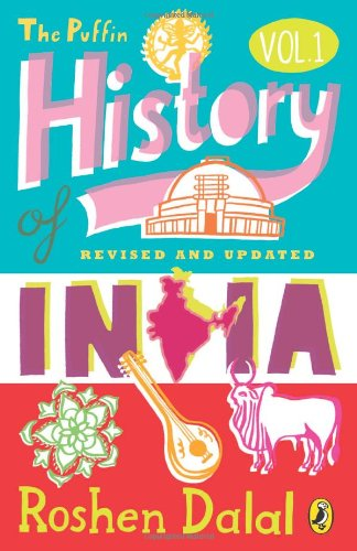 The Puffin History of India – Vol : 1