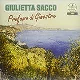 Profumo Di Ginestre by Sacco Giulietta