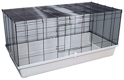 Mäuse- und Hamsterkäfig BORNEO 'XL'