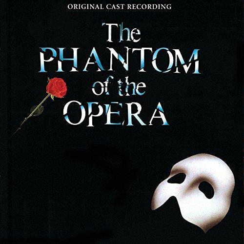 The Phantom of the Opera Test