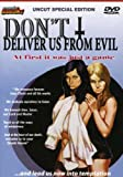 Don't Deliver Us From Evil [Import USA Zone 1]