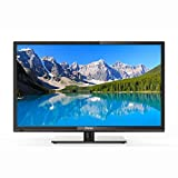 "Haier LE28F6000T 28"" HD Black LED TV - LED TVs (71.1 cm (28""), 1366 x 768 pixels, HD, DVB-C,DVB-T,DVB-T2, Black)"