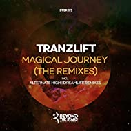 Magical Journey (The Remixes)