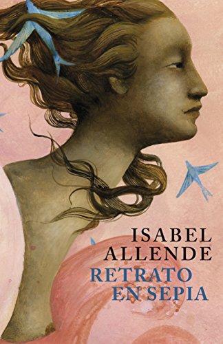 Retrato en sepia por Isabel Allende