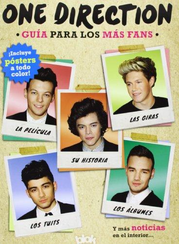 One Direction. Guía para los más fans (Conectad@s) por Autores Varios Autores Varios
