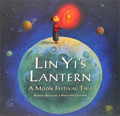 Lin Yi's Lantern PB por Brenda Williams