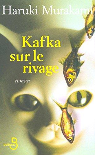 Kafka sur le rivage (Littérature étrangère)