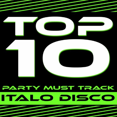 Top 10 Party Must Track, Vol. ...