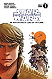 Le avventure di Luke Skywalker. Star Wars: 1