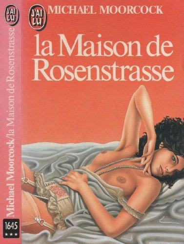 La maison de rosenstrasse : une histoire extravagante