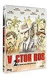 Víctor Ros 2 temporada DVD España.  Comparador de precios por tiendas AQUÍ