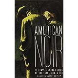 American Noir (Library of America)