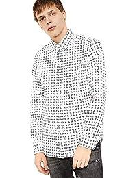 20ab0b5ec94 DIESEL S- akura Shirt Chemise Casual Homme
