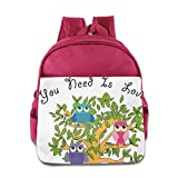 Best Skip Hop Items For Toddlers - The Owl's Love School Bag Kids Backpack Pre Review