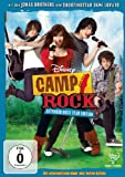 Camp Rock - Extended Star Edition DVD - Doug McCullough, Kevin Lafferty, Karin Gist, Alan Sacks, Girish Bhargava, Shelley Mansell, Regina Hicks, Paul L. Brown